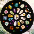 interfaith rose window