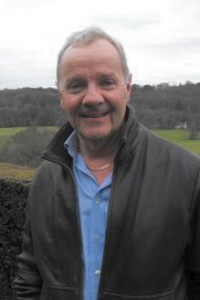 Harold Lorenzelli, member of the committee and trustee at Essex Church.