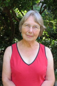 Juliet Edwards, member of the committee and trustee at Essex Church.