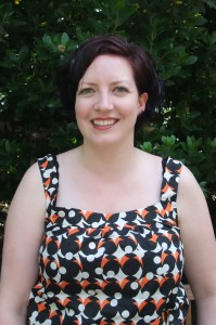 Natasha Drennan, member of the committee at Essex Church.
