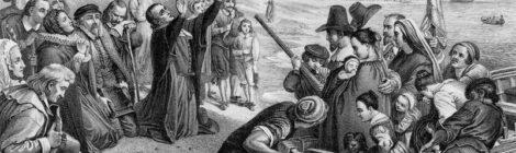 Mayflower Celebrations? - 11/10/20
