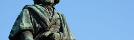 Honouring Beethoven's Birthday - 22/11/20