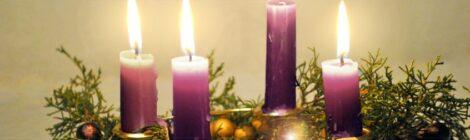 Candlelit Christmas Eve - 24/12/20